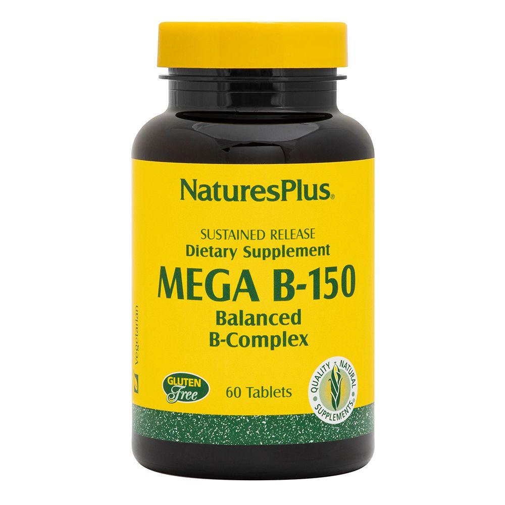 Mega B 150 complesso mg 150