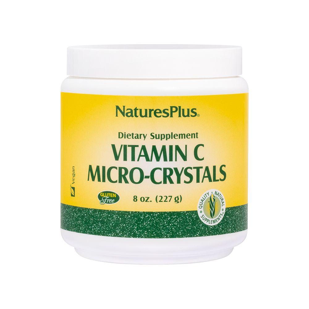 Vitamina C Microcristalli
