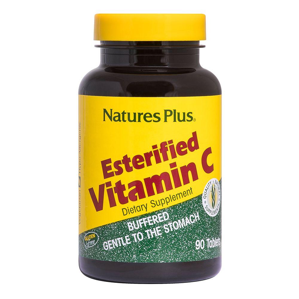 Esterified Vitamina C