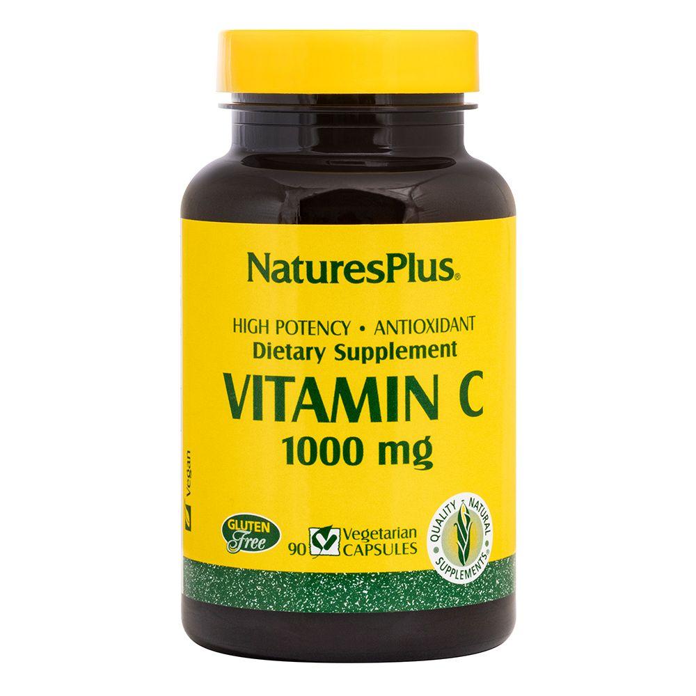 Vitamina C cristalli 1000 mg