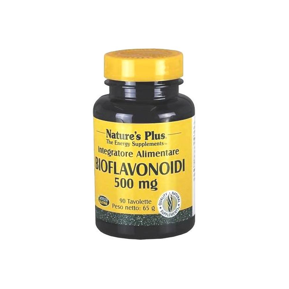 Bioflavonoidi 500 mg