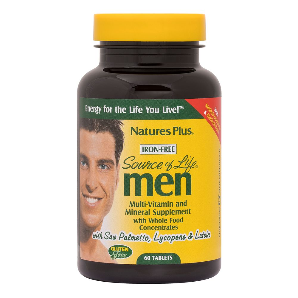 Source of Life - Men