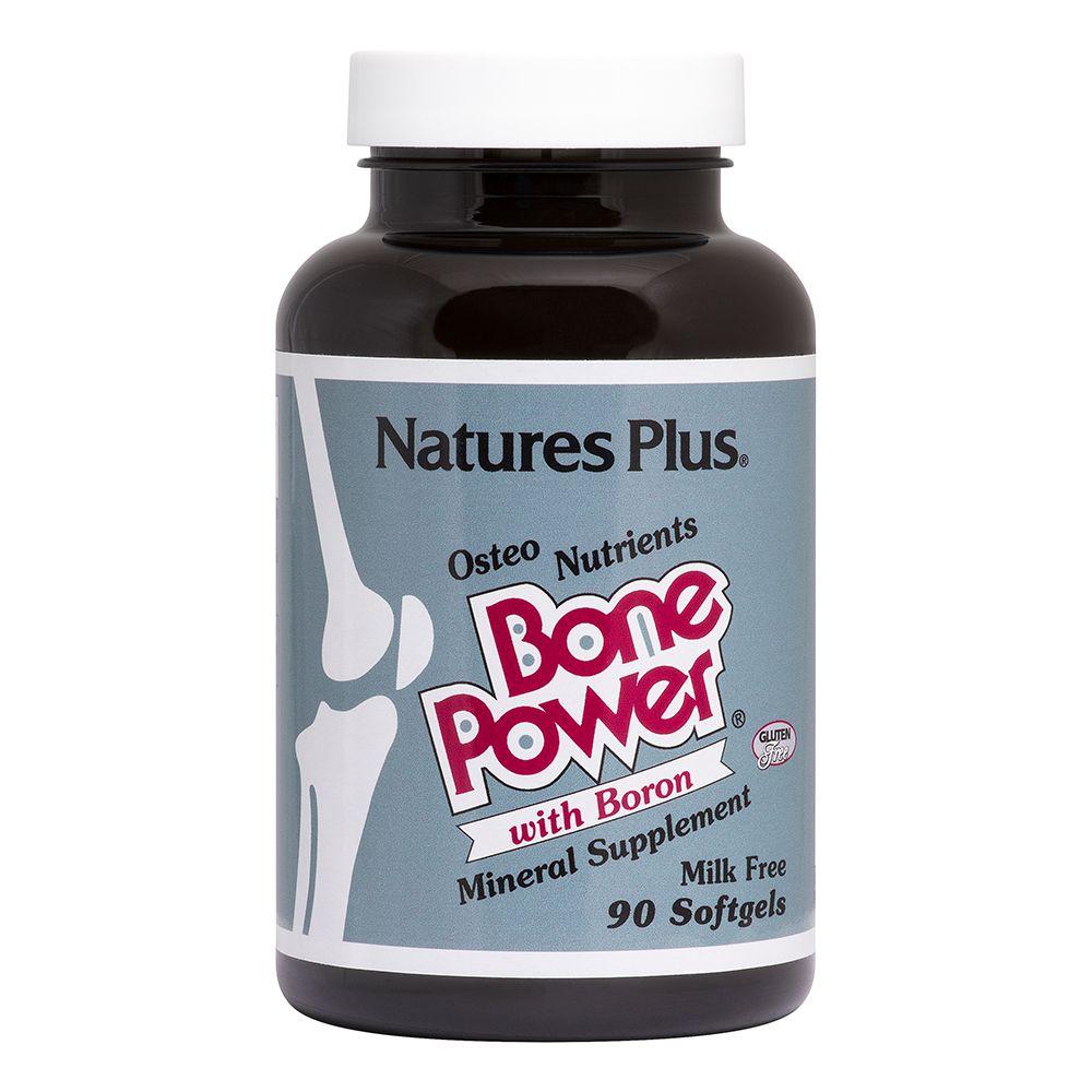 Bone Power osteo nutrienti