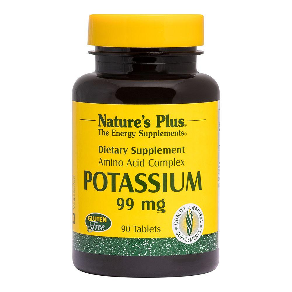 Potassio mg 99