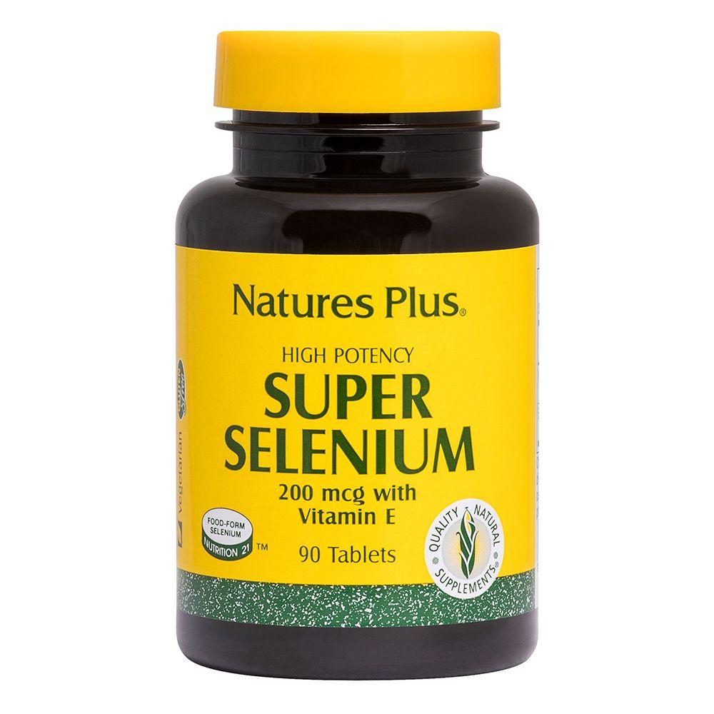 Super Selenio 200 mcg