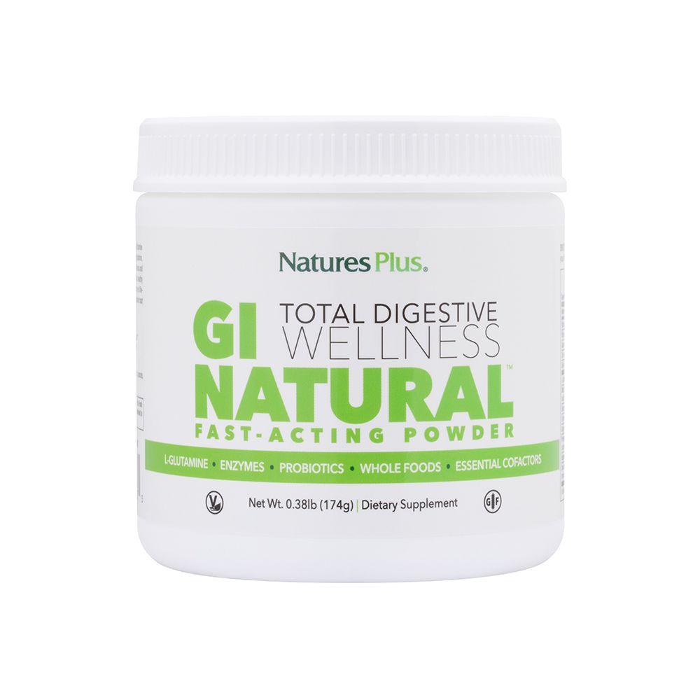 GI Natural Polvere