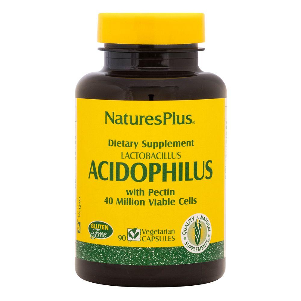 Acidophilus (fermenti lattici)