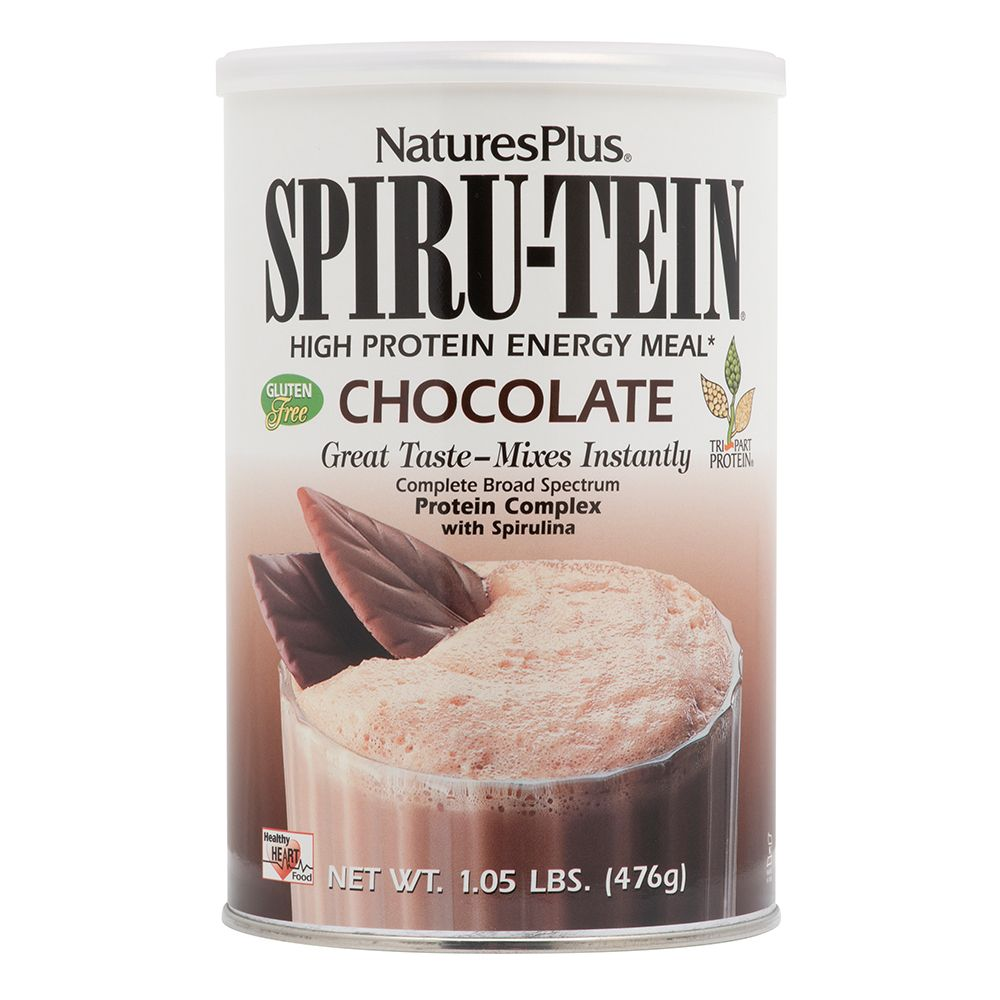 Spiru-tein Polvere Cioccolato