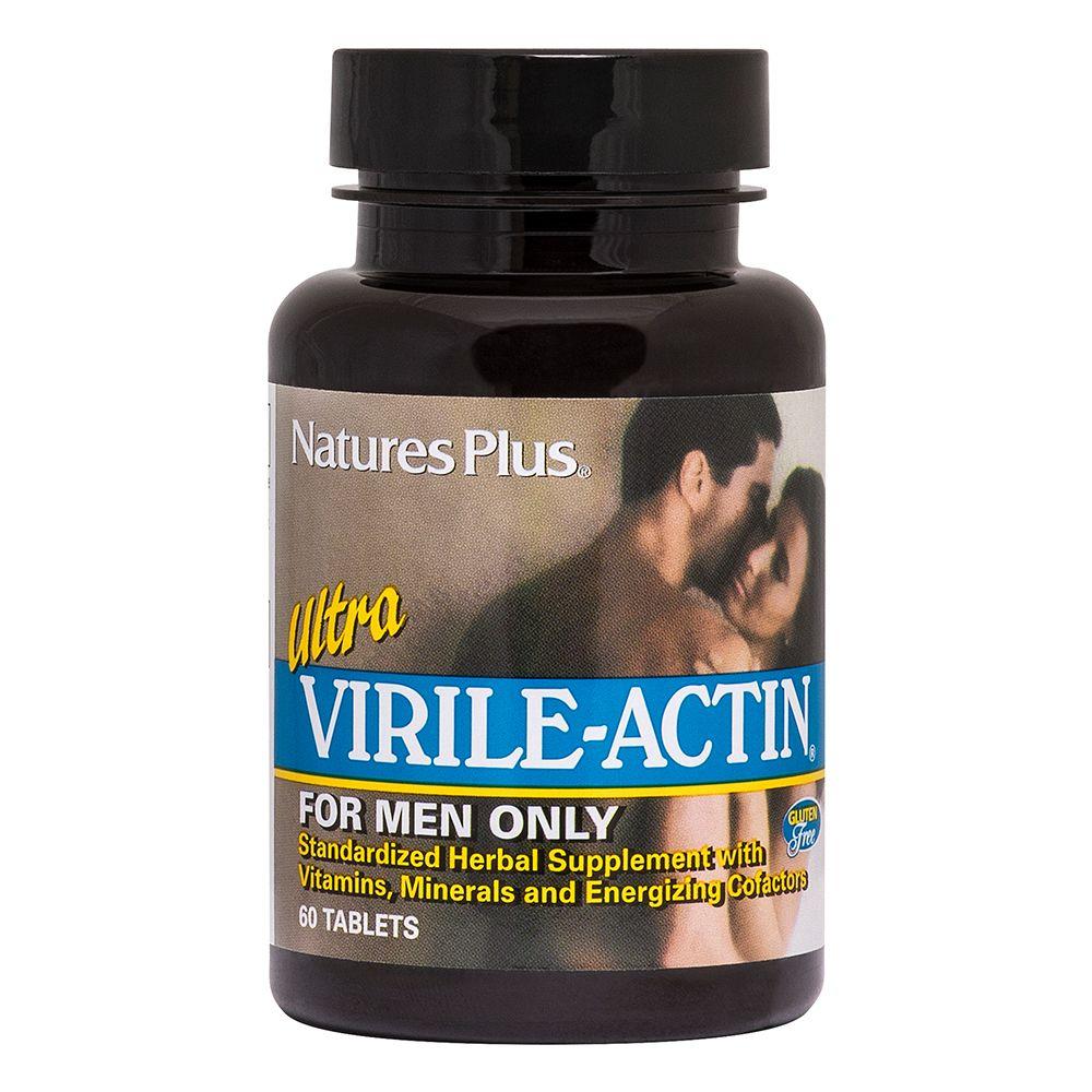 Ultra Viril Actin