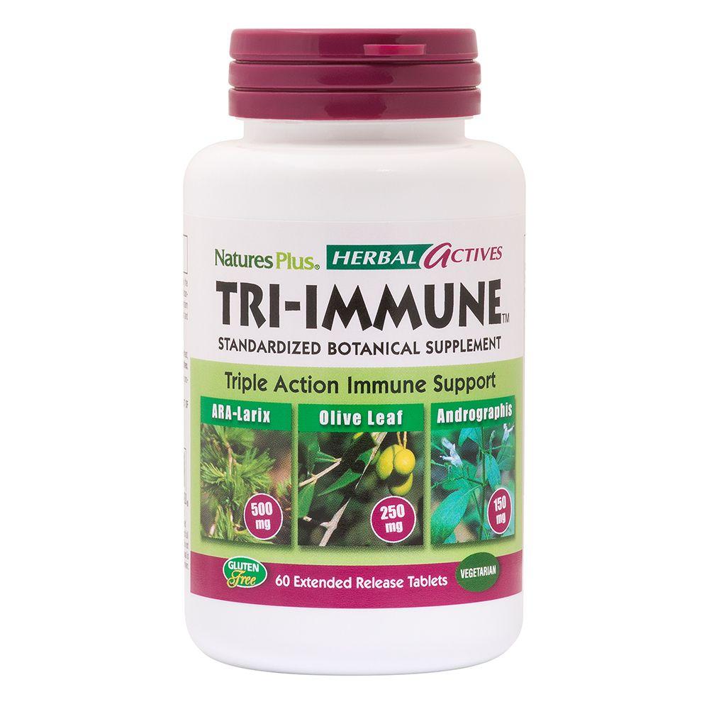 Tri-Immune