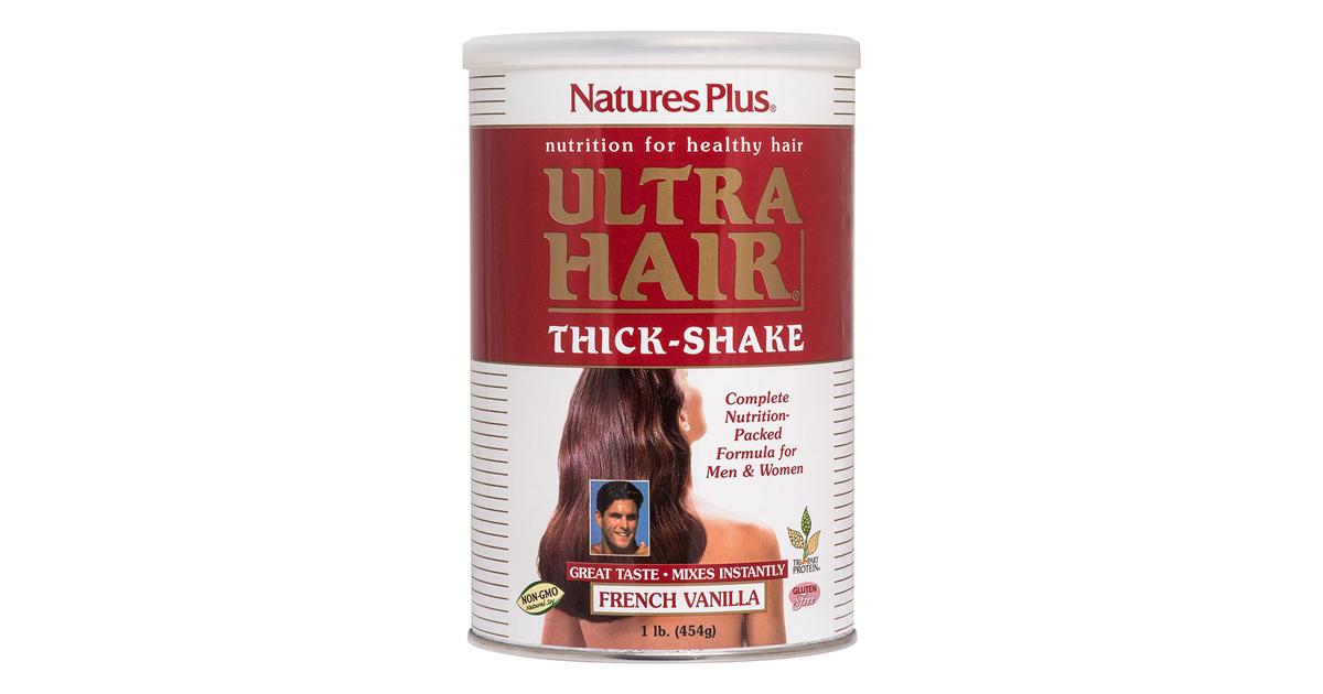 Ultra Hair Shake nutrienti in polvere