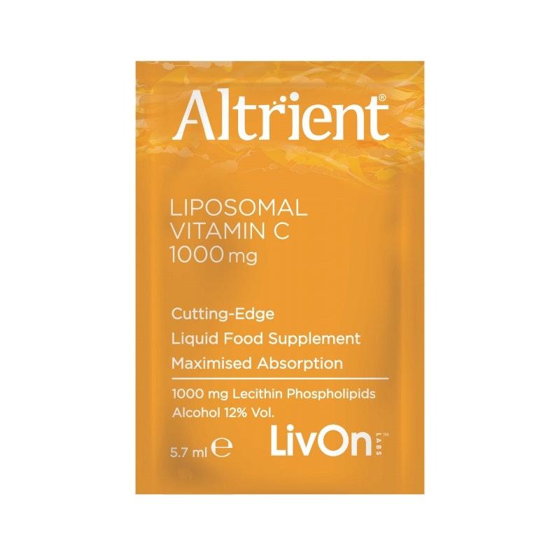 Altrient Vitamina C Liposomiale