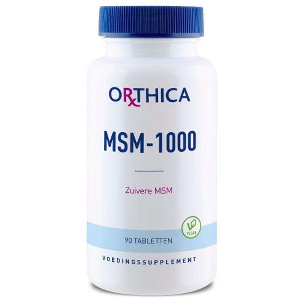 MSM-1000