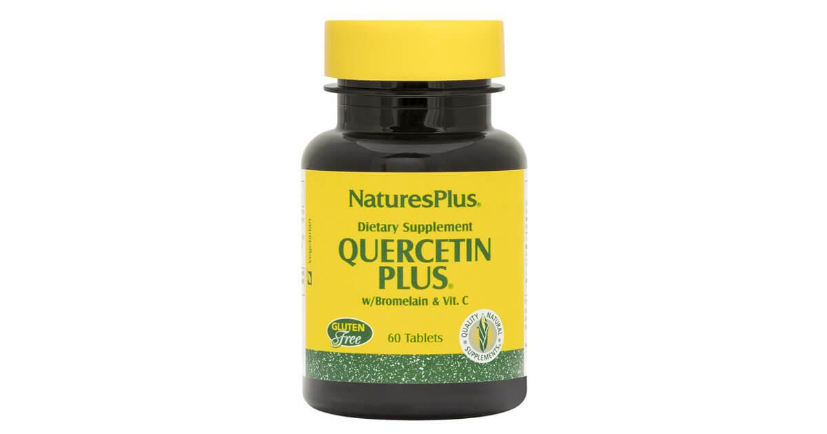 Quercitina Plus